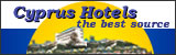 Cyprus hotels - fast, reasonable booking service