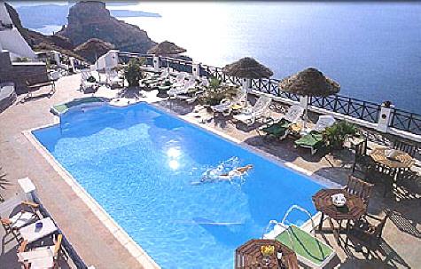 Holidays In Cyprus Villas