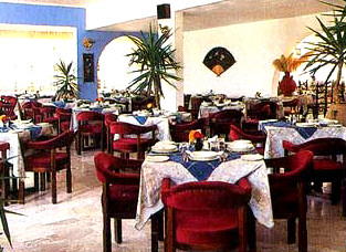 Apollon hotel kos island in greece for Apollon greek and european cuisine