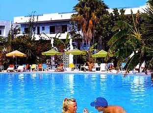 Apollon Hotel Kos Island In Greece
