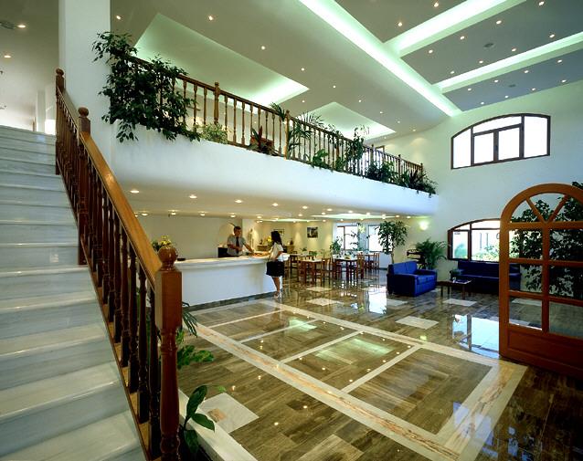 Best Western Europa Hotel Olympia In Greece
