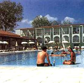 Best Western Zante Park Hotel Zakynthos Island In Greece