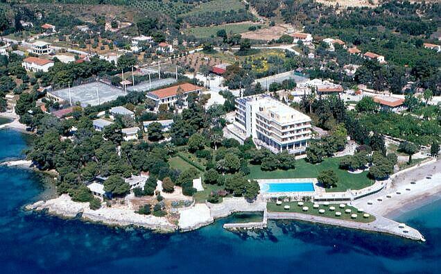 Kalamaki Beach Hotel Corinth Click To Enlarge