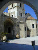 Ayios Lazarus church, Larnaca